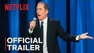Jerry Seinfeld 23 Hours to Kill Official Trailer Netflix