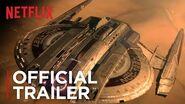 Star Trek Discovery Official Trailer HD Netflix-0
