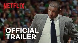The Playbook Official Trailer Netflix