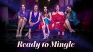 Ready to Mingle - Official Trailer Netflix