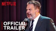 Jeff Garlin Our Man In Chicago Official Trailer Netflix