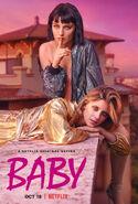 Baby Season 2 Poster