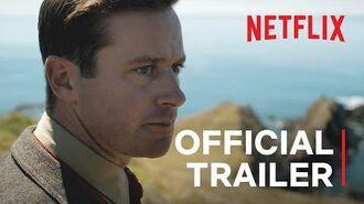 Rebecca Official Trailer Netflix