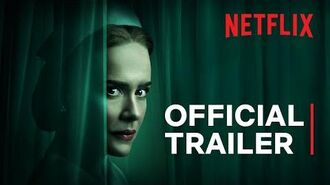 Ratched Official Trailer Netflix