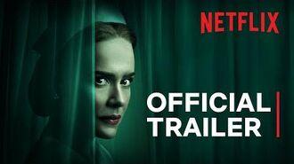 Ratched Official Trailer Netflix