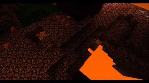 Nether X Blocks Magma