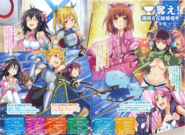 Light Novel 7 color 3