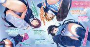 Light Novel 5 color 2