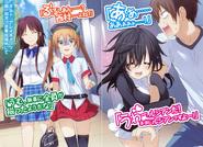 Light Novel 1 Pic