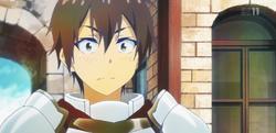 Hideki Game Avatar Risan