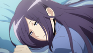 Sleepy moriko