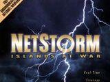 The NetStorm History