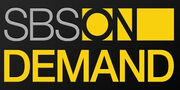 Sbs on demand logo