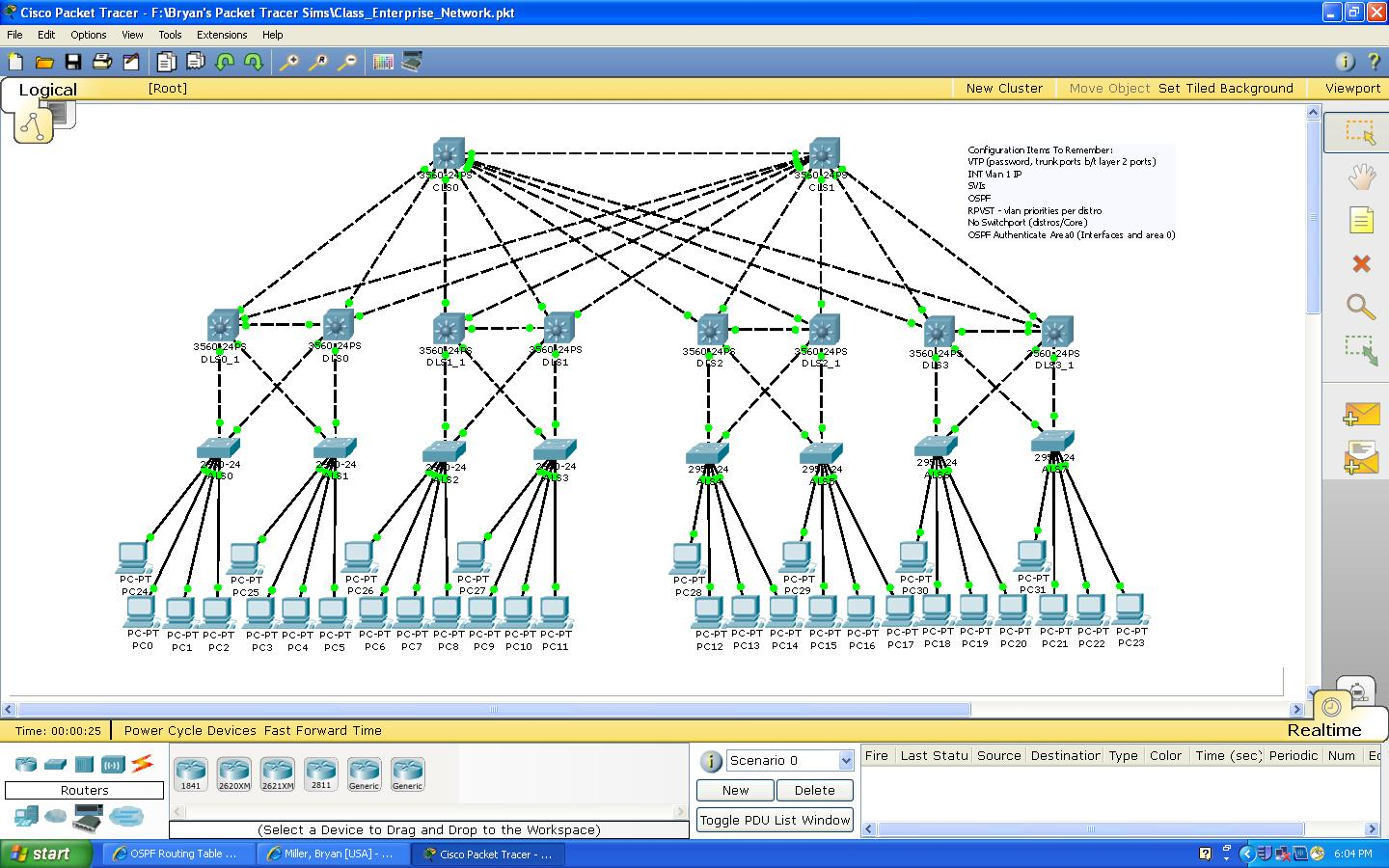 Cisco Network Simulator Software