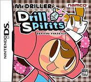Caraula JP Drill Spirits