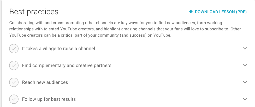The Participatory Culture of YouTube | Networked Culture
