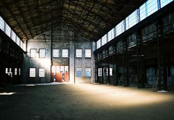 Sothis Warehouse