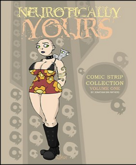 Neurotically Yours - Comic Strip Collection