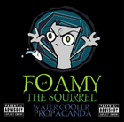 Foamy The Squirrel CD - Water Cooler Propaganda