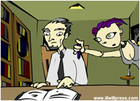 Pen Of Doom - Episodes