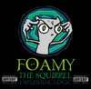 Foamy The Squirrel CD - Exploding Logic