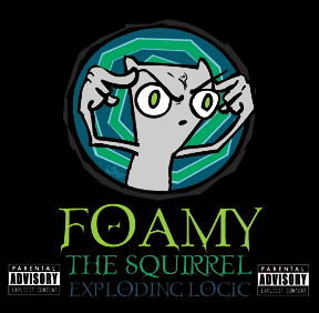 File:Foamy The Squirrel CD - Exploding Logic.png