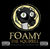 Foamy The Squirrel CD - Biological Wordfare