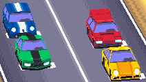 Turbo drifters template pictur