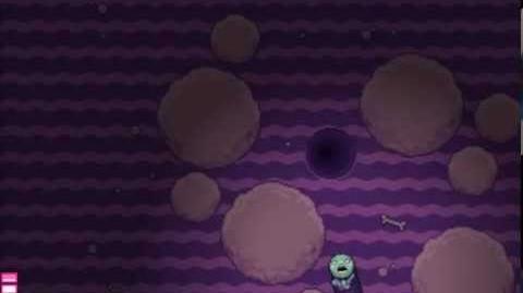 Zombie Goes Up Level 4