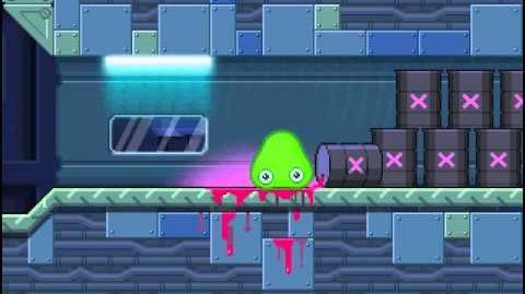Slime Laboratory 2 level 2