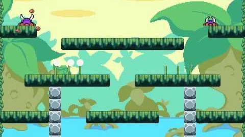 Dino Quake Level 11