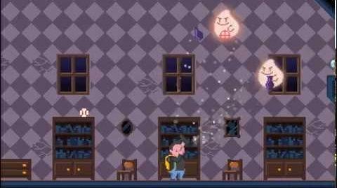 Ghosts Stole My Puppy level 4