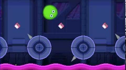 Slime Laboratory 2 level 6