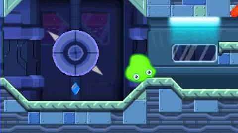 Slime Laboratory 2 level 13