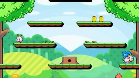 Drop Wizard (browser version) Level 5