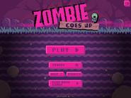 Zombiegoesup-menu