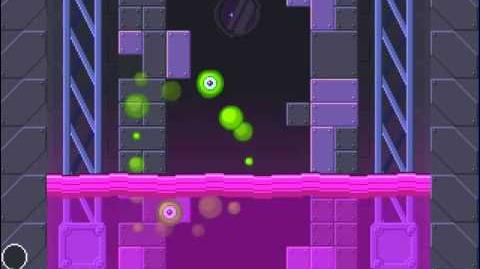 Slime Laborartory level 15 ending