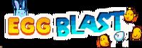 Logo egg blast
