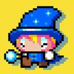 Drop Wizard App icon