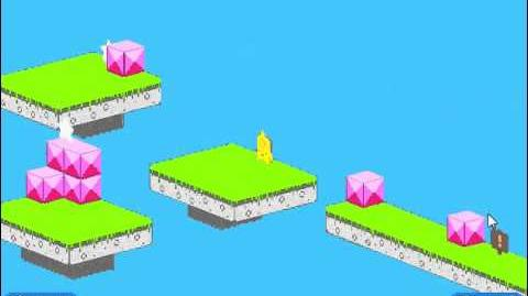 Sky Island Level 2