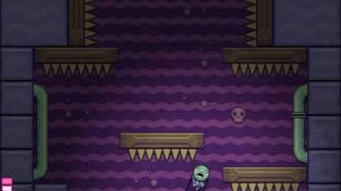 Zombie Goes Up Level 2