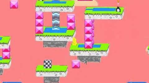 Sky Island Walkthrough - Levels 10-15