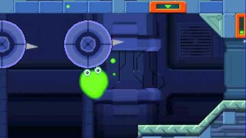 Slime Laboratory 2 level 9
