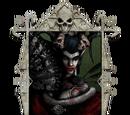 Mroczny elf - Wiedźma