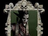 Mroczny elf - Rzeźnik