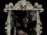 Mroczny elf - Gast