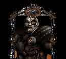 Wojownik Barbarzyńców