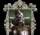 Mroczny elf - Żniwiarz