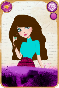 Brunetta Lockes Card