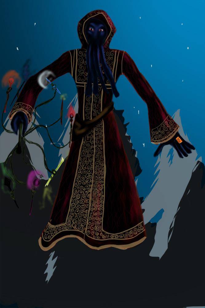 Ashra | Eon Wiki | FANDOM powered by Wikia